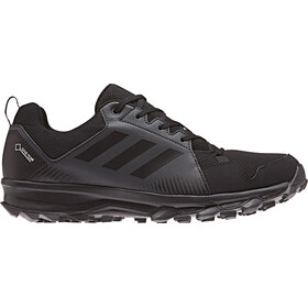 adidas TERREX TraceRocker GTX Trail-Running Shoes Herren core black/core black/carbon